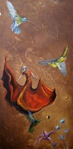 Natures Rhythm: Steve Bowersock