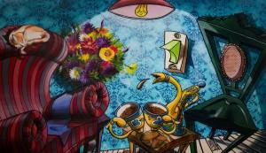 Artist: Paulo Lara
