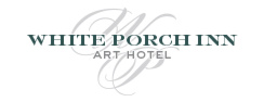 White Porch Inn Art Hotel