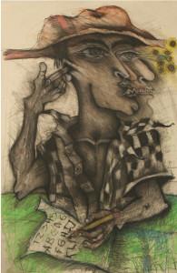 Artist: Rudolf Kuhn